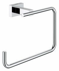 Тримач рушника Grohe ESSENTIALS CUBE 40510001