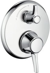 Hansgrohe Ecostat Classic 15753000