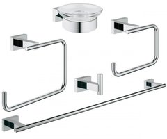Grohe ESSENTIALS CUBE 40758001
