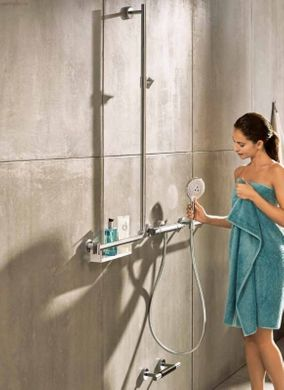 Душевой набор HANSGROHE RAINDANCE SELECT S 120 26324000